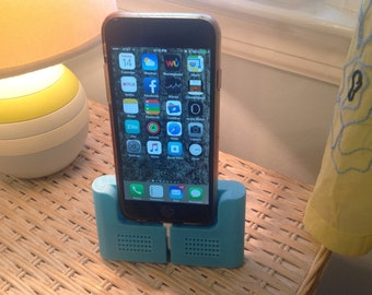 Dieter Dock for iPhone 6 Plus & 6s Plus / Docking Station