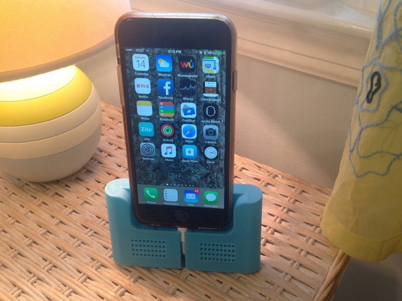 Dieter Dock for iPhone 6 Plus & 6s Plus / Docking Station image 0