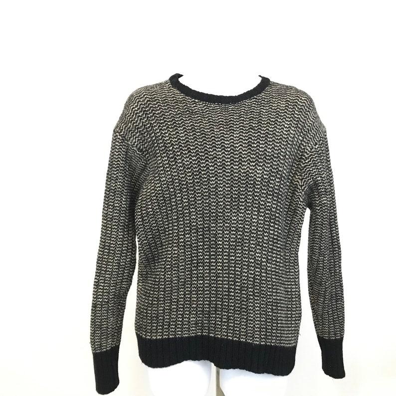 64cb9d5c1 Polo Ralph Lauren Wool Winter Ski Sweater Men s Size L