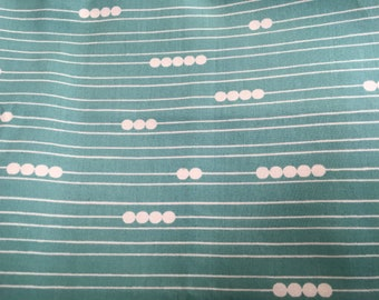 Abacus Pool Mod Basics Collection Birch Organic Fabrics, Sustainable Low Impact Dye Cotton Fabric