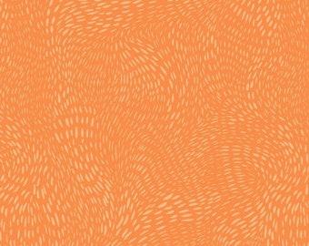 Fat Quarter Dash Flow Autumn By Dear Stella Fabrics