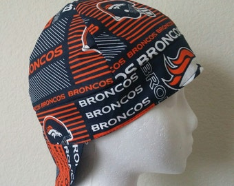 b4e04e06dd2 Welding Welders Hat Surgeon Caps New Denver Broncos PRINT
