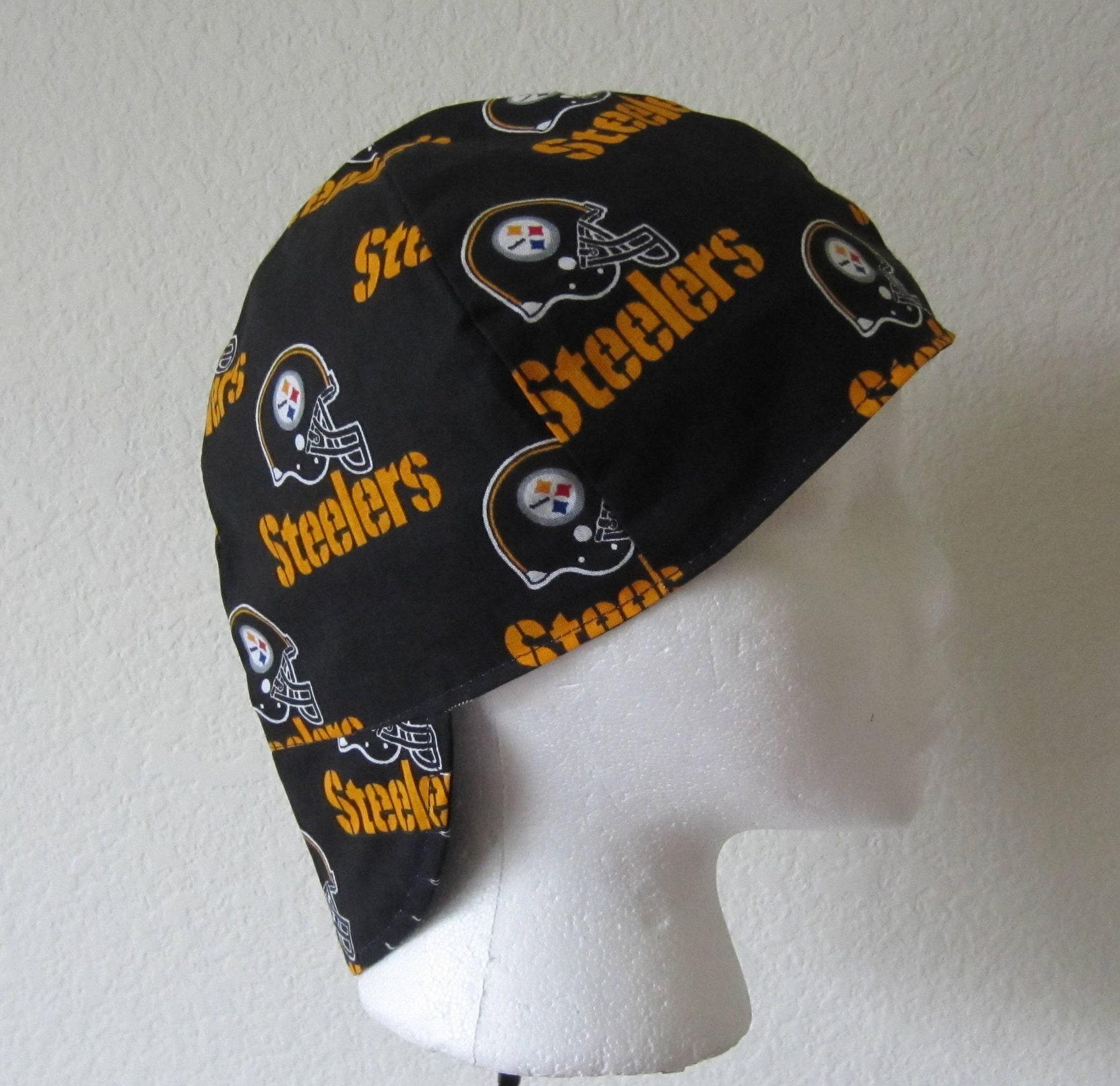 Schweißen Schweißer Hut Chirurgen Caps Pittsburgh Steelers | Etsy