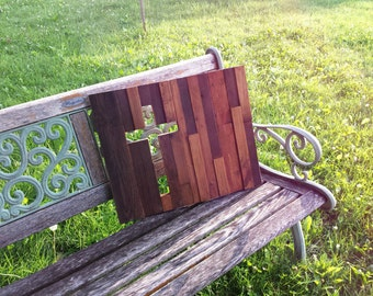 Wooden Cross, Rustic Wood Cross, Rustic Cross, Wood Cross, Jesus, Wooden Cross, Wooden Cross Cutout,