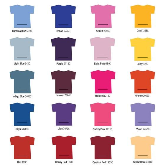 1 couleur écran personnalisé pour homme T-Shirts imprimés - mariage fête de mariage - cerf personnalisé artistes bandes Logo entreprise personnalisé cadeau def240