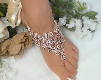 Barefoot sandals  37be72ed689c