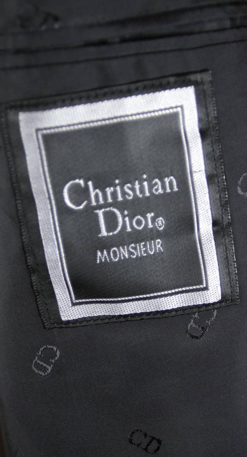 9e85e8df4c8 Christian Dior Monsieur Men s Sports Coat