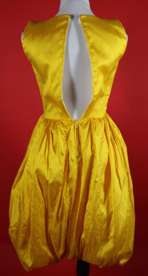 Arielle D' Haulerives Paris Brussel Bright Yellow… - image 4