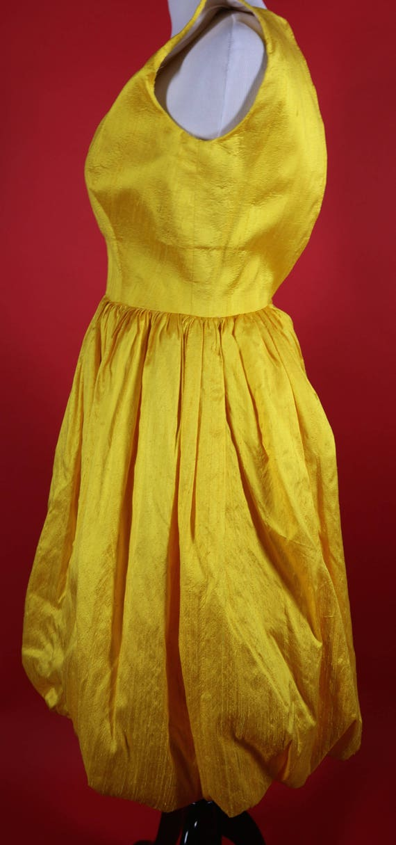 Arielle D' Haulerives Paris Brussel Bright Yellow… - image 5