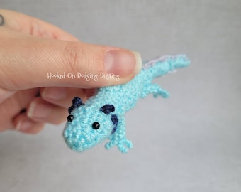 axolotl, axolotl gift, axolotl plush, axolotl art doll, pet axolotl, axolotl lover, miniature axolotl, kawaii, salamander, bjd accessory.