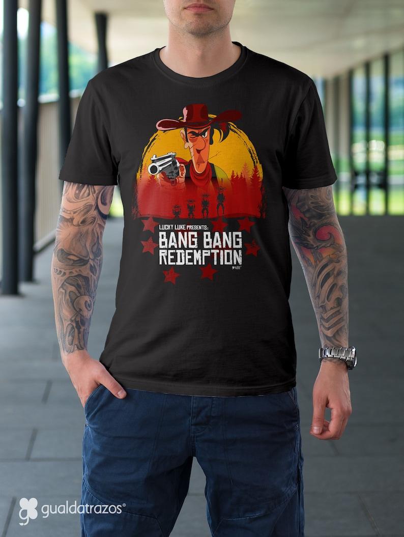 Bang Bang  T-Shirt  Unisex  Women  image 0