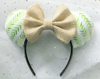 Adventureland - Minnie Ears