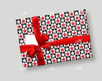 Smart Gift Box Mockup