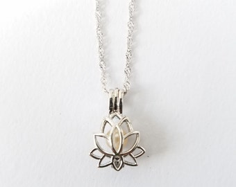 Lotus Flower Cage Etsy