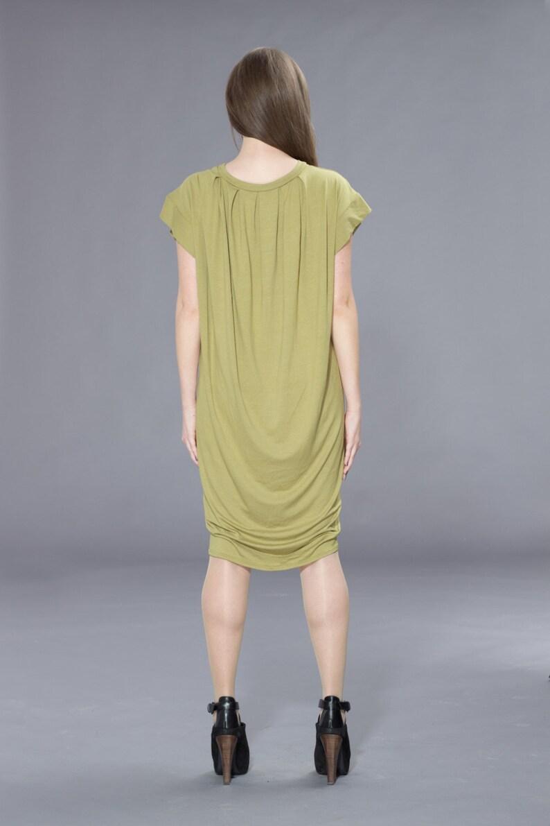 cd6006af4ca Midi Dress Summer Dress Vintage Clothing Tunic Dress | Etsy