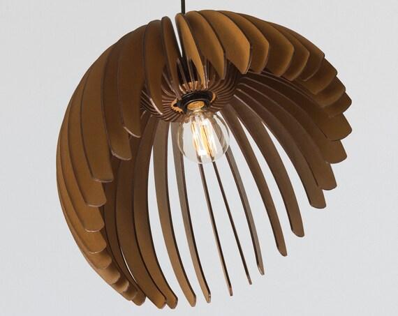 pendant light wood lamp ceiling fixture dining light industrial modern lamp chandelier hanging lamp steampunk lamp wooden lamp ceiling E27