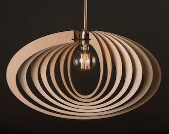 Moderne Lampen 90 : High architecture small scale von dezaart auf etsy