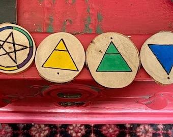 Element Discs