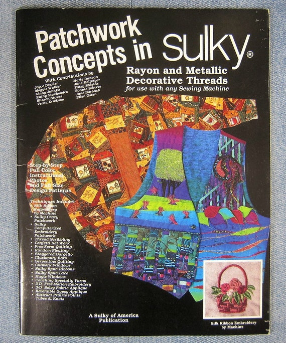 Sulky Of America Sulky Stabilizer Sampler Pack