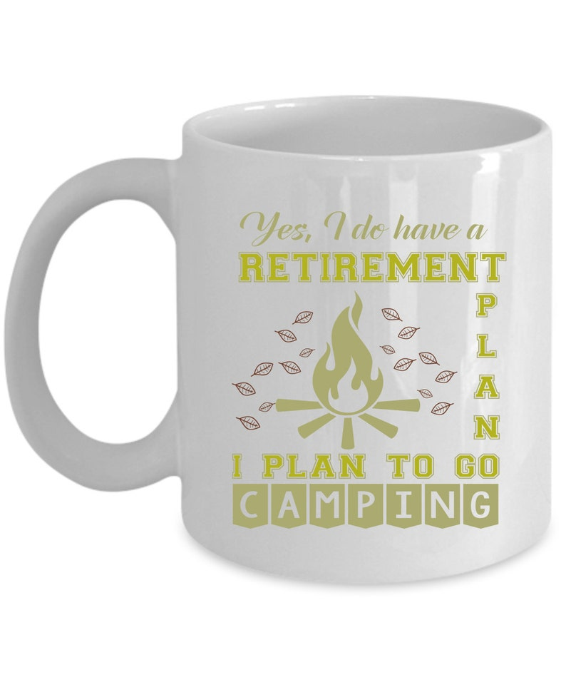 For DadMomBoyfriendGirlfriendOr The Gift Friend Your Coffee Mug Camping Made In Perfect Proudly Usa f7Y6gyvIbm