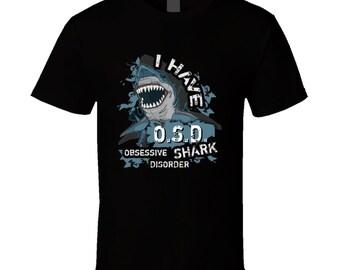 Shark t-shirt with a special price. Shark tshirt for birthday. Shark tee present. Shark gift idea. Great Shark gift purchase Shark t shirt