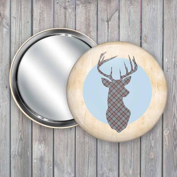 Scottish Standing Stones Fridge Scottish gift Fraser Tartan Fraser Plaid  kitchen magnet refrigerator magnet party favours