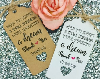 Thank You Order For Your Tags   Cards d3f85f77a567