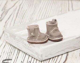 5c5d5a12dc44e Brown blythe shoes | Etsy