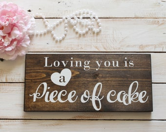 Wedding Signs/ Dessert table wedding sign/ Wedding decor/ Wedding cake sign/ Wedding Reception Sign/ rustic wedding signs/ Country wedding