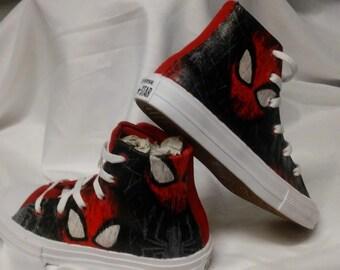 b277233c8b0 Spiderman shoes