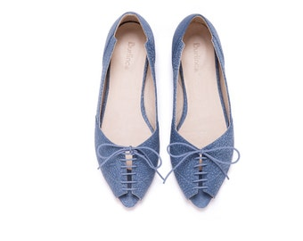 92b68d3d8a2 Blue womens shoes