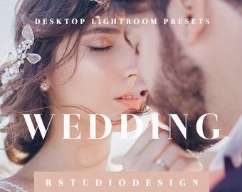 300 Wedding Lightroom Presets