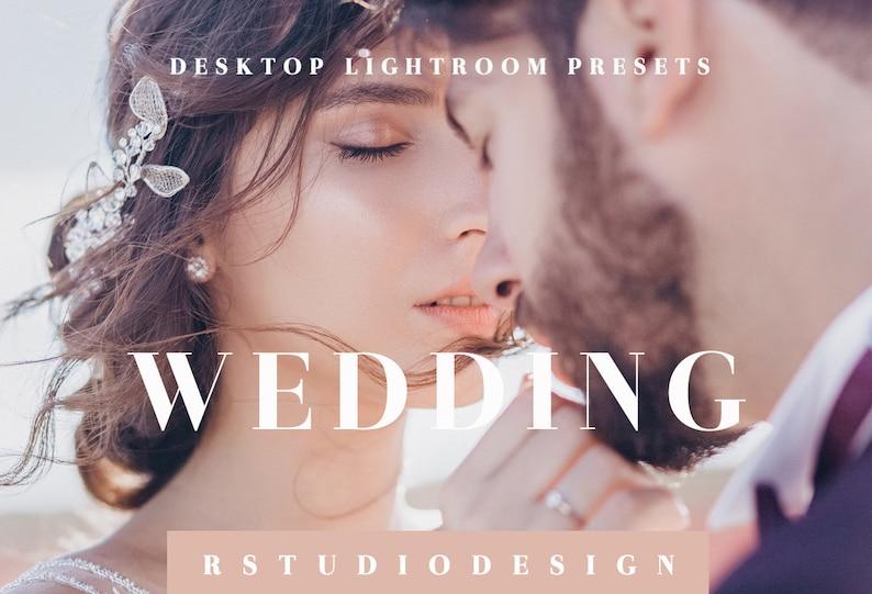 300 Wedding Lightroom Presets image 0