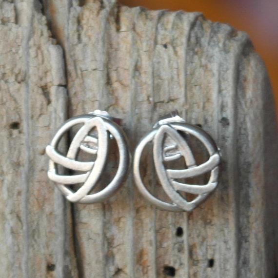 e0affd567 Vintage Scottish Sterling Silver Carrick Jewellers Limited   Etsy
