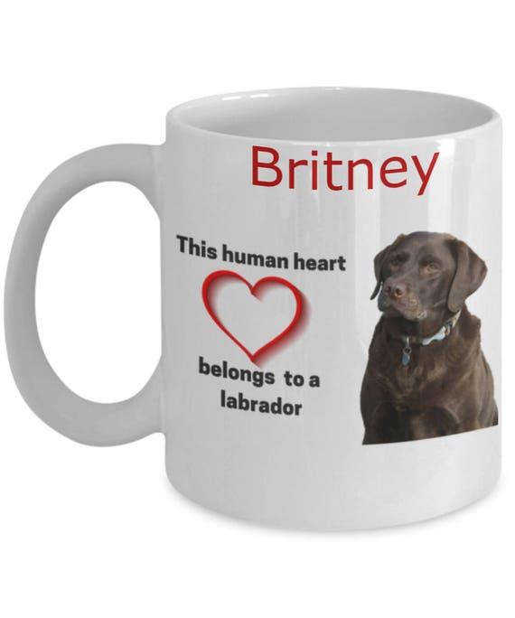 Best Dog Owner Gift Ideas Owner Of Labrador Labrador Mom Etsy