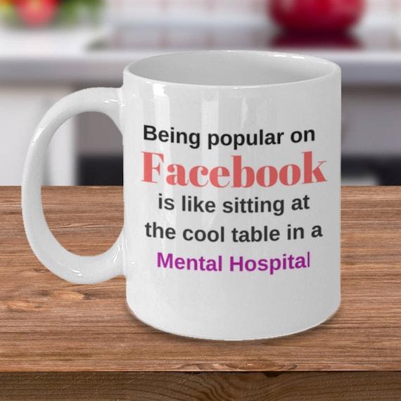 Being Popular On Facebook