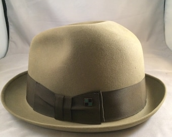 Knox Flying Cloud Hat Fedora Felt f5d88f538031