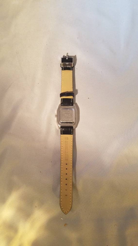 Vintage Seiko Wristwatch - image 4