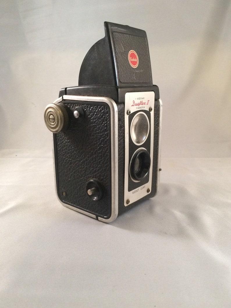 KODAK DUAFLEX II 1950-1954