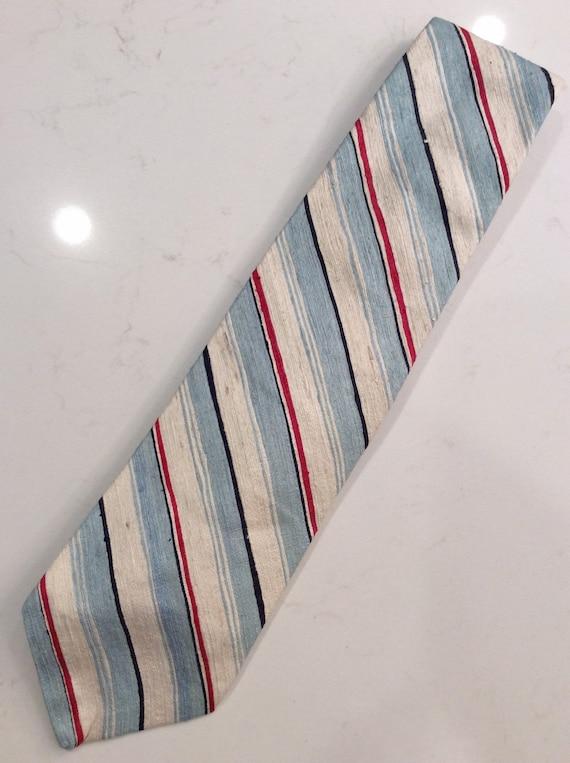 Vintage 70's Yves St. Laurent Tie