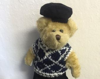 TY Beanie Baby Attic Treasures Vintage Mulligan Teddy Bear 8  Year 1993 RETIRED & Ty attic treasures | Etsy