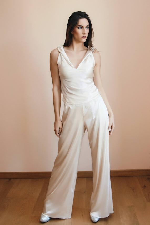 Alternative Wedding Pants