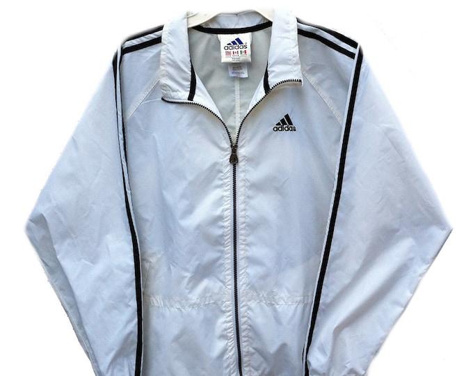 Vintage Adidas Medium Nylon Jacket