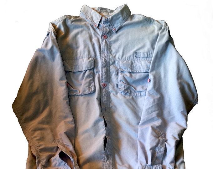 XL Sportsman's Warehouse Vented Hiking Shirt
