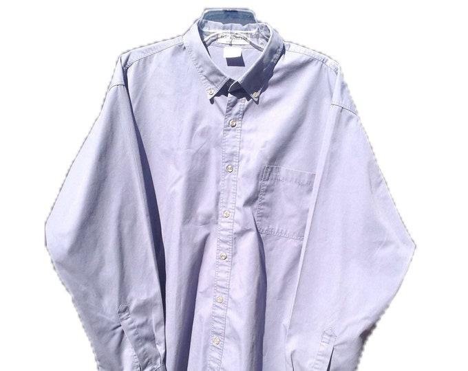 Men's XL Doc & Amelia Select Button Down Kenton Shirt 65107-024
