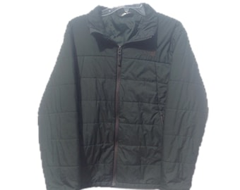 Men's Medium The North Face Forest Green Jacket