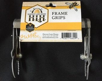 Harvest Lane Honey GRIP-101 Frame Grips Beehive Industry
