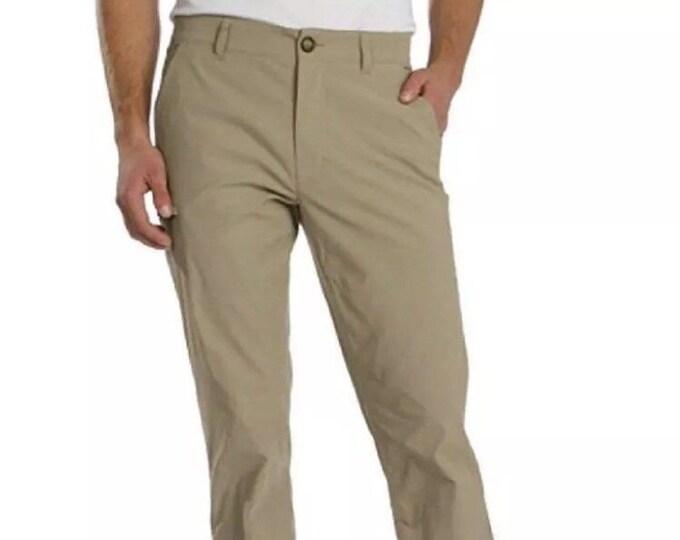 38 x 30 UnionBay Mens Rainier Travel Chino Pants