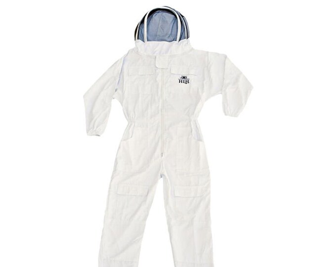 Harvest Lane Honey Full Beekeeping Suit Unisex