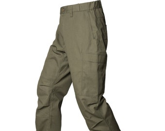 "Vertx Phantom LT 2.0 Tactical Pants 32"" Waist OD Green Style F1 VTX8001"
